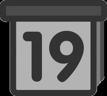 【誕生日占い】19日生まれの性格と恋愛の傾向は?