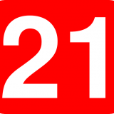 【誕生日占い】21日生まれの性格と恋愛の傾向は?