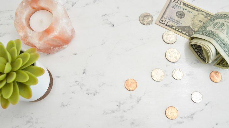 1月から3月は財布の替え時!金運財布をゲットしてリッチになろう