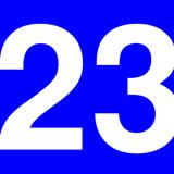 【誕生日占い】23日生まれの性格と恋愛の特徴とは?誕生日の観点から異性との恋愛相性をご紹介
