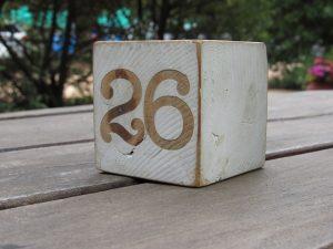 【誕生日占い】26日生まれの性格と恋愛の傾向は?