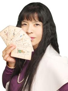 富樫 ユキ先生のプロフィール写真