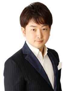 萩原八雲先生のプロフィール写真
