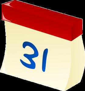 【誕生日占い】31日生まれの性格と恋愛の傾向は?