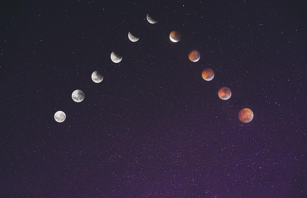 3月24日は牡羊座の新月!生まれ変わりを司る星座にリスタートの宣言を