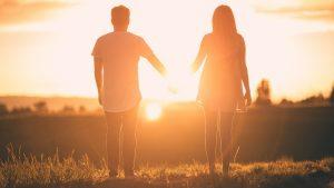 復活愛を希望している女性必見!復縁に特化した恋愛風水を紹介