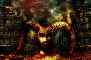 夢占い-悪魔の夢は何を意味するのか?