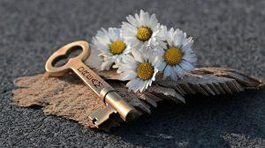 夢占い-鍵の夢は何を意味するのか?