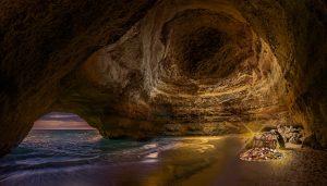 夢占い-洞窟の夢は何を意味するのか?