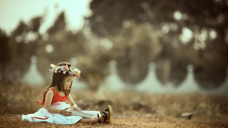 夢占い-子どもの夢は何を意味するのか?