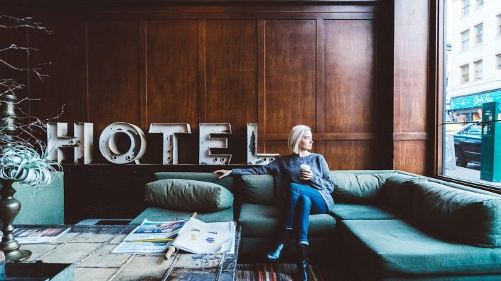 夢占い-ホテル・旅館の夢は何を意味するのか?