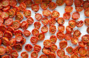 夏野菜は陰の食べ物が多い?食べ物の陰陽と冷えとり