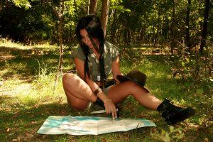 夢占い-ジャングルの夢は何を意味するのか?
