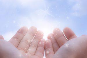 【レイキ】七夕にレイキを使って浄化&下半期の願いを祈る
