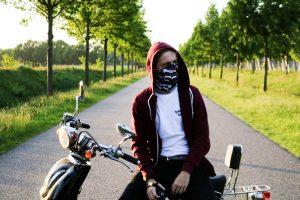マスクは風水的に逆効果?運気を上げてくれるマスクの色・柄の選び方