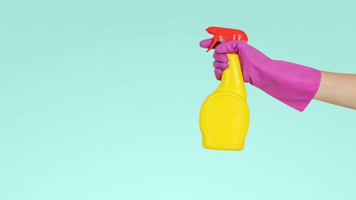 夏は特に要注意!掃除を怠ると運気を下げてしまう場所4選