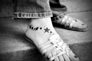 夢占い-タトゥー・刺青の夢は何を意味するのか?