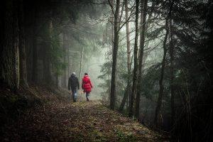夢占い-歩く夢は何を意味するのか?
