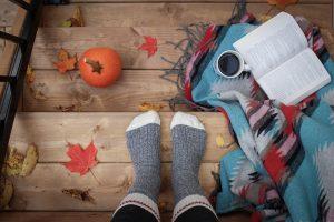 夏バテしてしまったあなたへ!心身のバランスを整える秋の開運アクション