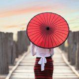 夢占い-暑い・熱い夢は何を意味するのか?