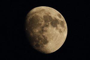 【運気アップ】十三夜のお月見を楽しむ3つのポイント!【2020年は10月29日】