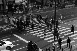 夢占い-道に迷う夢は何を意味するのか?