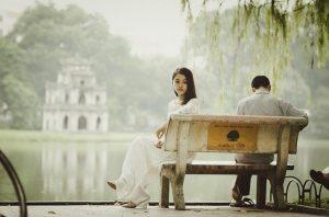 3月にカップルが別れやすい理由と対処法はコレ!