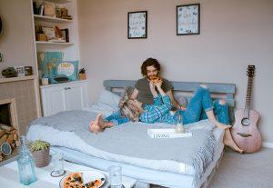 夢占い-ベッドの夢は何を意味するのか?