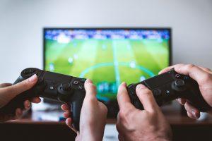 夢占い-ゲームの夢は何を意味するのか?