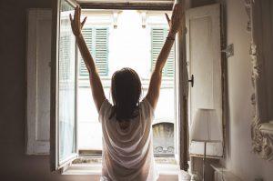 夢占い-窓の夢は何を意味するのか?