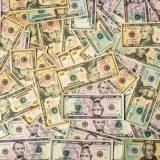 お金の不安が消えない方に!宝くじが当たった実績の多い最強金運待受