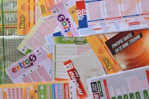 サマージャンボの発売日間近!宝くじが当たりやすい買い方