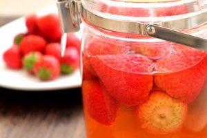 疲労回復!見た目もオシャレで健康に良い果実酢のすすめ
